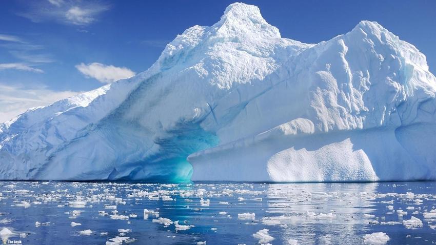Türk Bilim Ekibinden Antarktika'da Önemli Çalışma