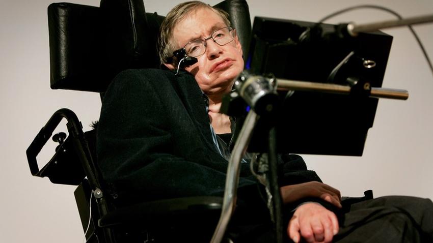 Ünlü Fizikçi Stephen Hawking'in Onuruna Madeni Para Üretildi