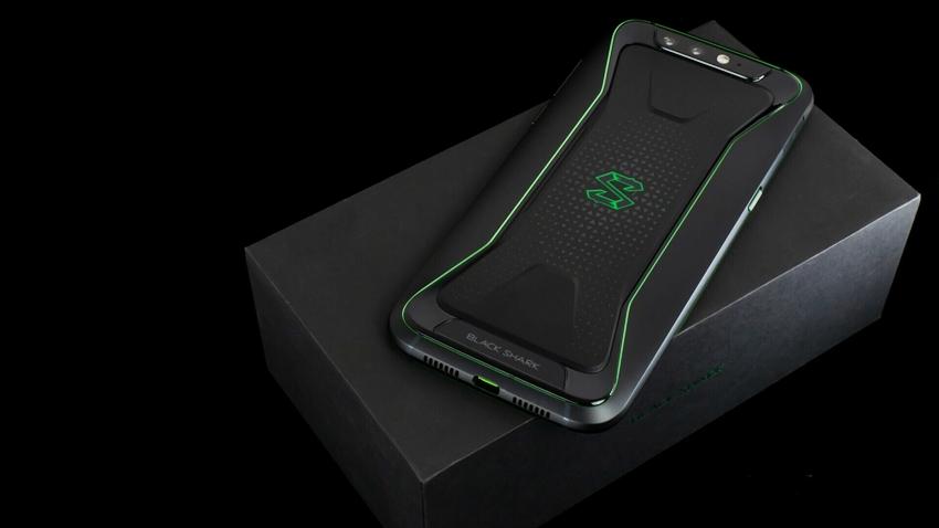 Xiaomi'nin Yeni Oyuncu Telefonu Black Shark 2 Satışa Çıkıyor