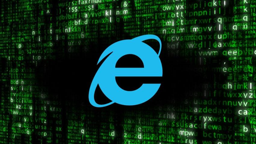 Microsoft Internet Explorer Güvenlik Açığı