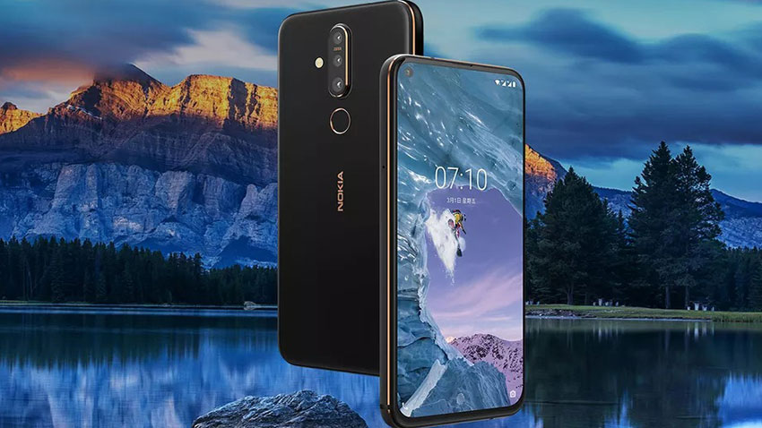Nokia X71 Hayranlarının Beğenisini Kazandı 1
