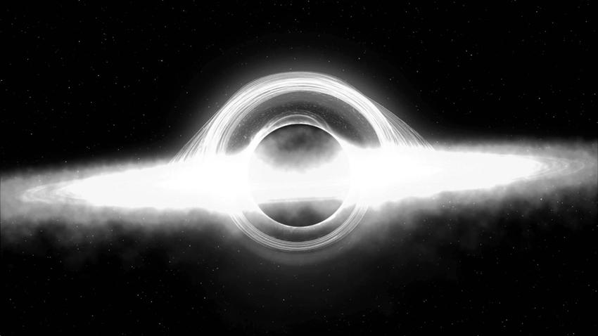ilk kara delik fotoğrafı