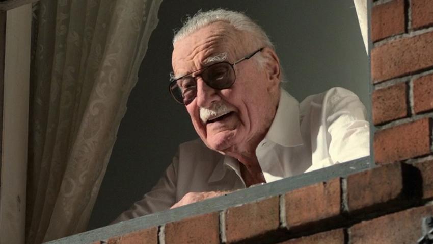 Avengers: Endgame, Marvel Comics Efsanesi Stan Lee'nin Son Filmi Olacak