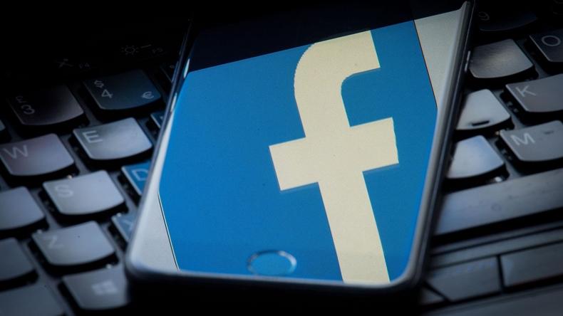 Facebook veri tabanı