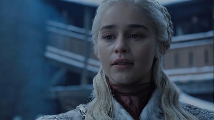 Game of Thrones 8. Sezondan İki Yeni Tanıtım Videosu Geldi