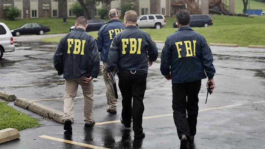 Hacker'lar, Binlerce FBI Personelinin Kişisel Bilgilerini Ele Geçirdi