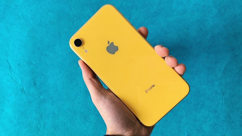 iPhone XR'dan Büyük Başarı