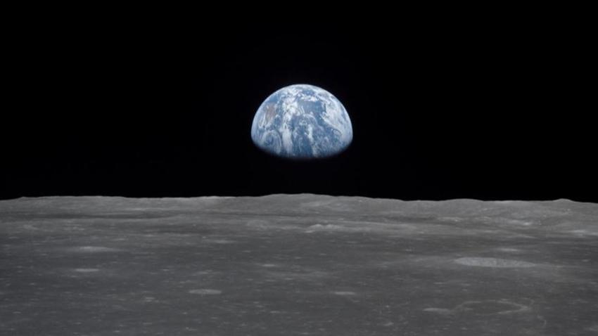 İsrail, Ay'a Bir Kez Daha İnsansız Uzay Aracı Gönderecek