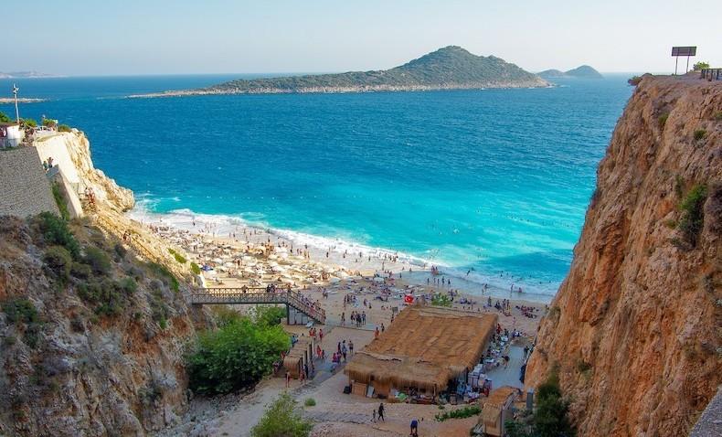 25. Antalya - TÜRKİYE