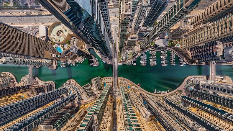 4. Dubai - BİRLEŞİK ARAP EMİRLİKLERİ