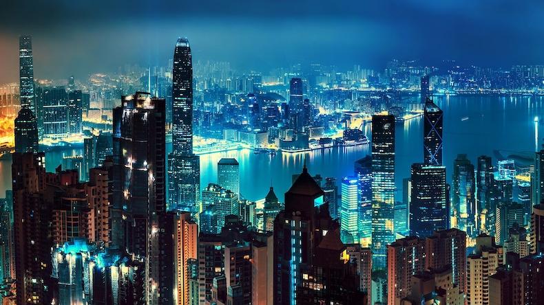 15. Hong Kong - ÇİN