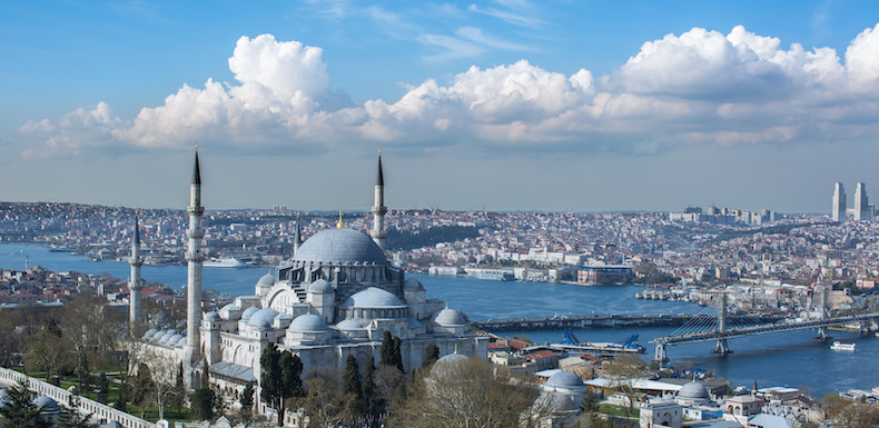 5. İstanbul - TÜRKİYE
