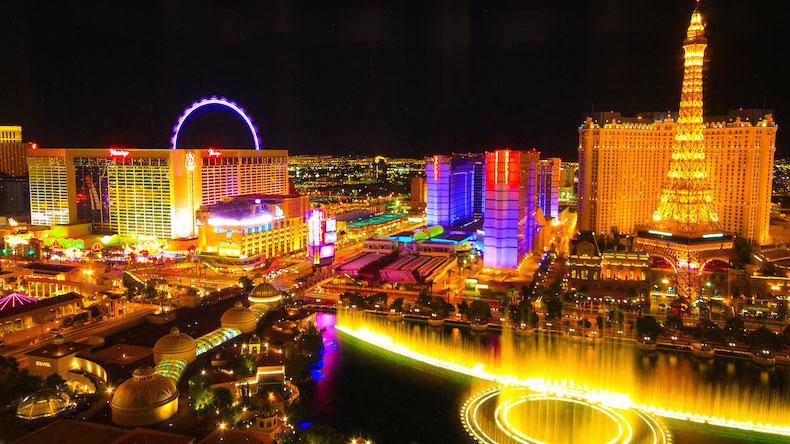 13. Las Vegas - ABD