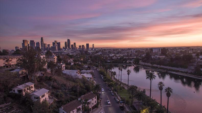 7. Los Angeles - ABD