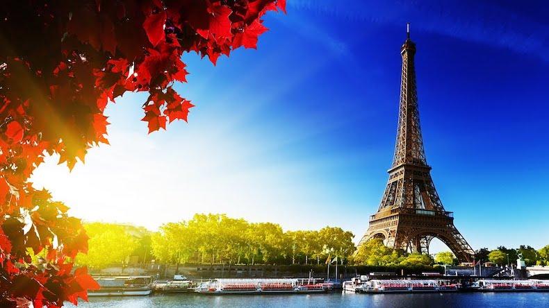 2. Paris - FRANSA