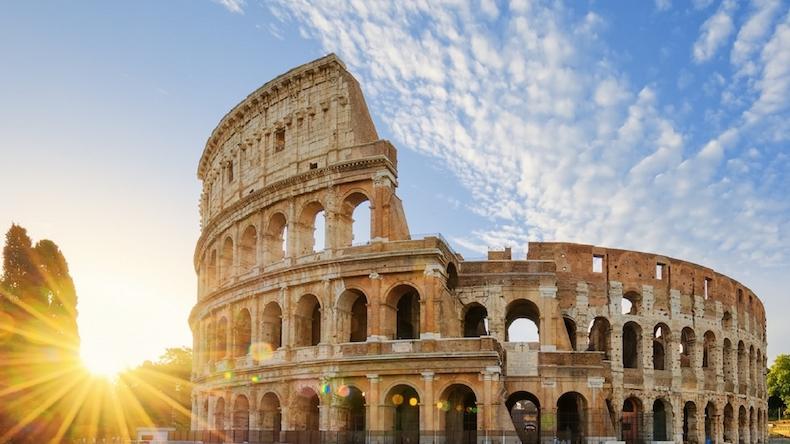 23. Roma - İTALYA