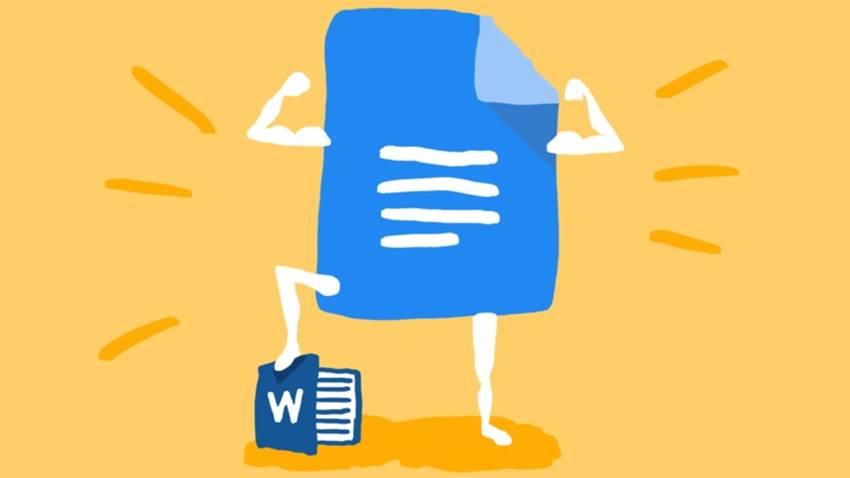 Office Dosyaları Google Dokümanlar'a Nasıl Aktarılır?