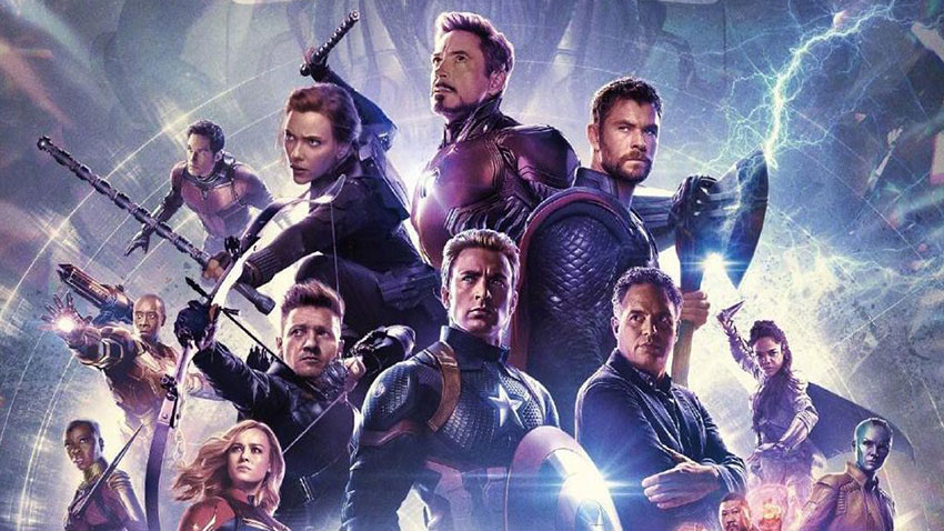 Avengers Endgame Rekor Gişe Hasılatı