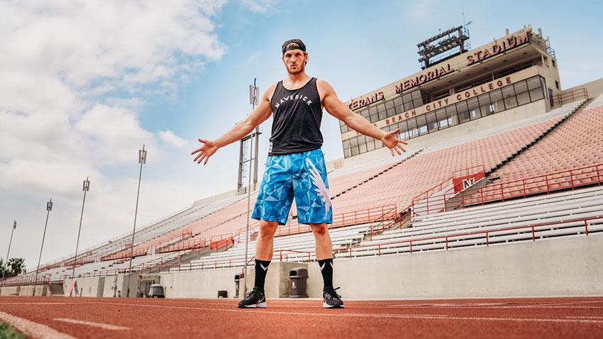 Logan Paul YouTube Olimpiyatları