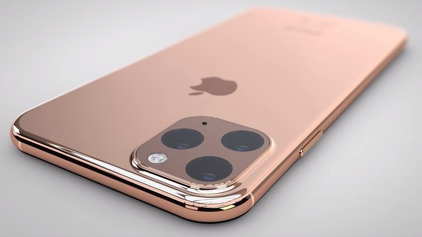 iPhone 11 Max'in Kılıfı Ortaya Çıktı! iPhone 11 Nasıl Olacak?