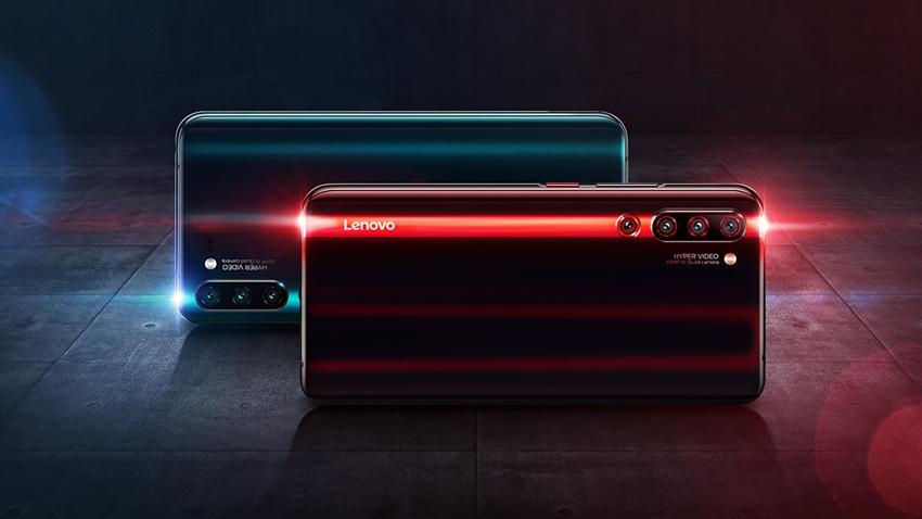 Lenovo Z6 Pro'nun 5G'li Versiyonu Tanıtıldı