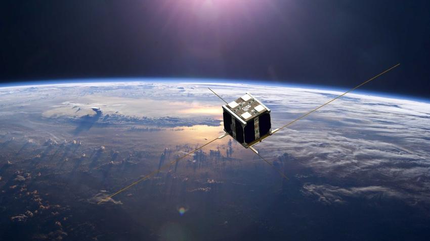 Türkiye'nin En Küçük Uydusu, 2020 Yılında Uzaya Fırlatılacak