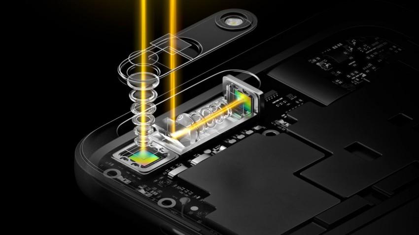 Akıllı Telefon Kamera Lensi