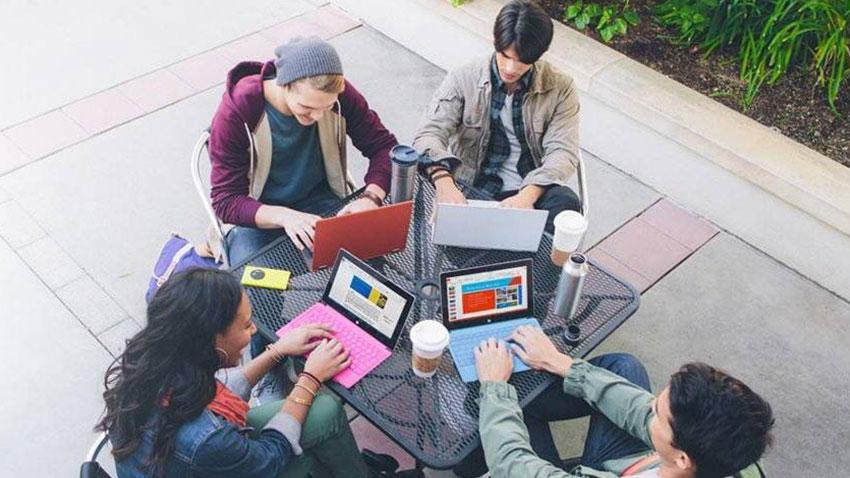 Almanya Okullarda Office 365 Yasağı 1