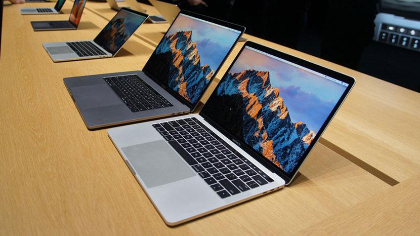 Apple 16 inç MacBook Pro 1