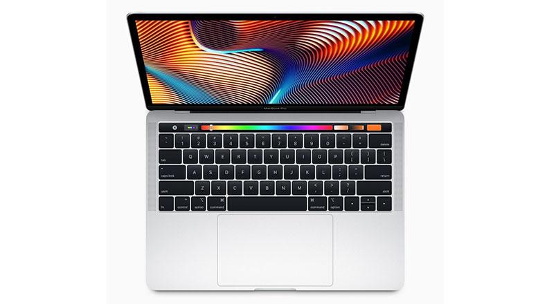Apple 16 inç MacBook Pro 2