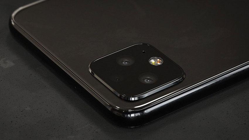 Google Pixel 4 Telefoto Lens 1