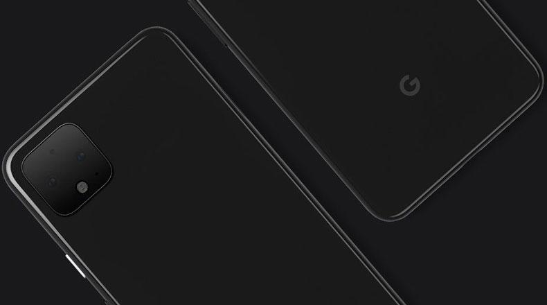 Google Pixel 4 Telefoto Lens 2