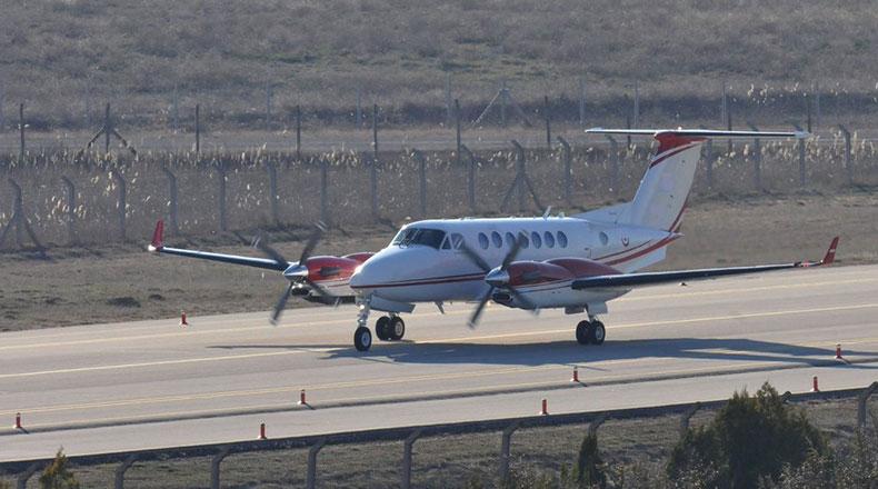 Hava Fotoğrafı Çekim Uçakları 2