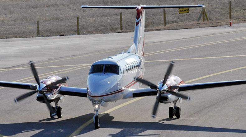 Hava Fotoğrafı Çekim Uçakları 3