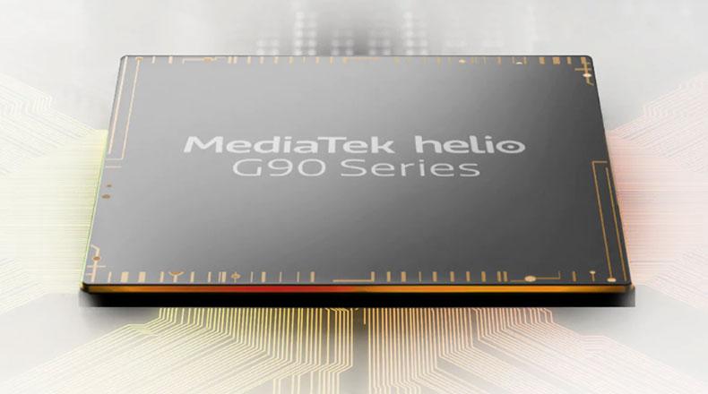 MediaTek Helio G90 Serisi Yonga Setleri 3