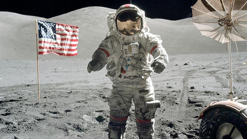 NASA Ay Programı