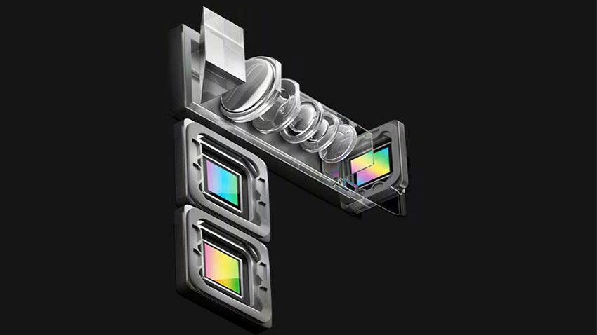 Xiaomi Periskop Kameralı Yeni Amiral Gemisi 1