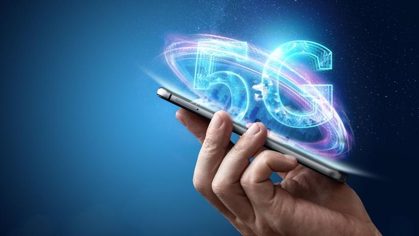 Almanya, 5G Teknolojisine Geçiş Yaptı