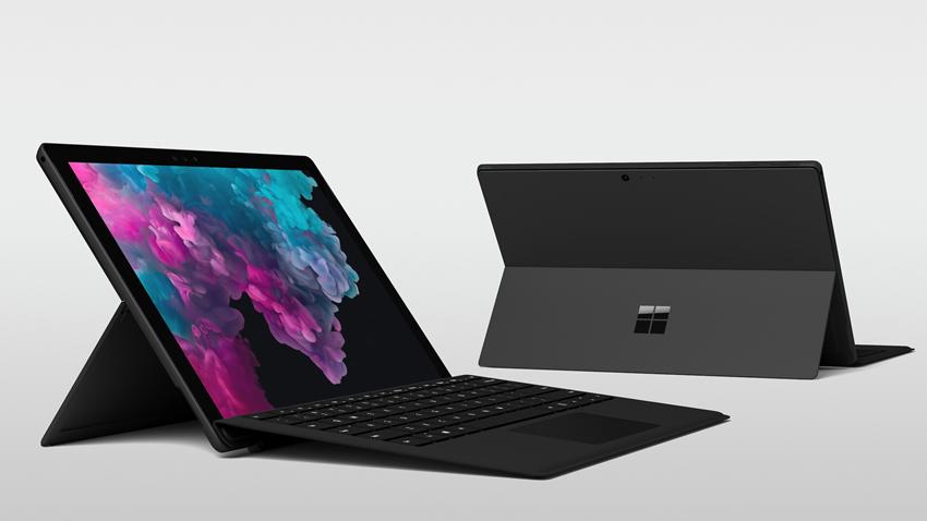 Apple, Katlanabilir iPad Modeli ile Surface'e Rakip Olacak