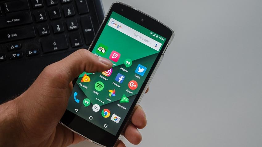 Binlerce Android Uygulaması İzin Vermemenize Rağmen Verilerinizi Topluyor