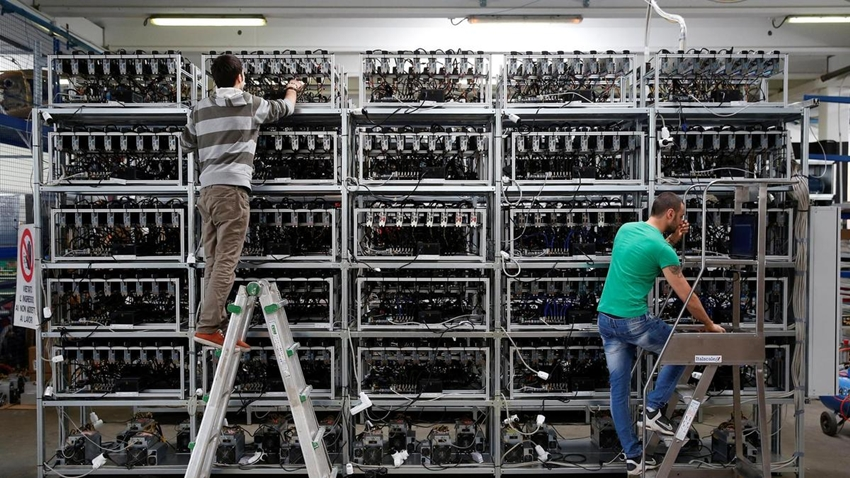 Bitcoin, İsviçre'den Daha Fazla Enerji Tüketiyor