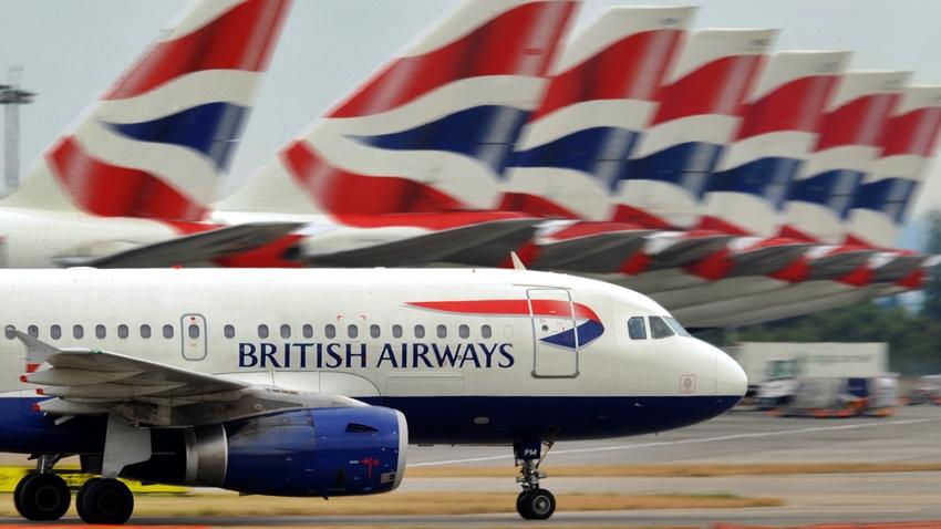 British Airways, Veri İhlali Nedeniyle 230 Milyon Dolar Para Cezası Aldı
