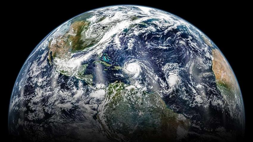 Dünya'ya Tıpatıp Benzeyen Bir Gezegeni Çok Yakında Bulabiliriz