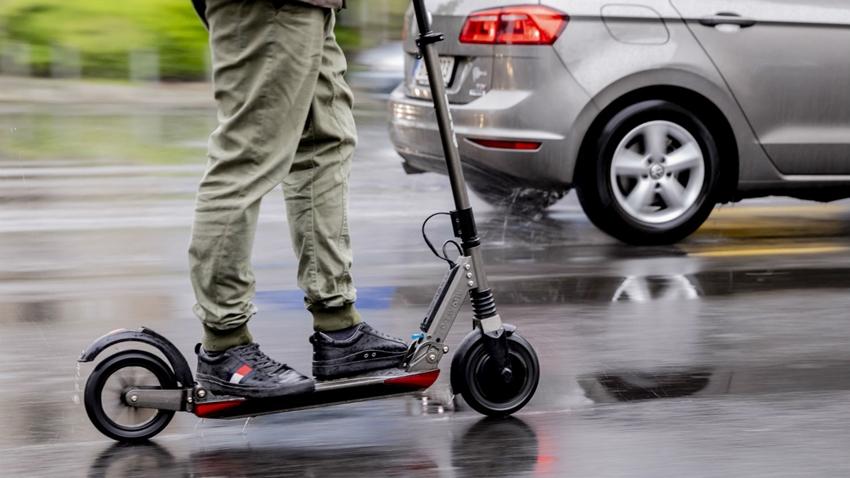 Dünyaca Ünlü Elektrikli Scooter Paylaşım Hizmeti İstanbul'a Geliyor