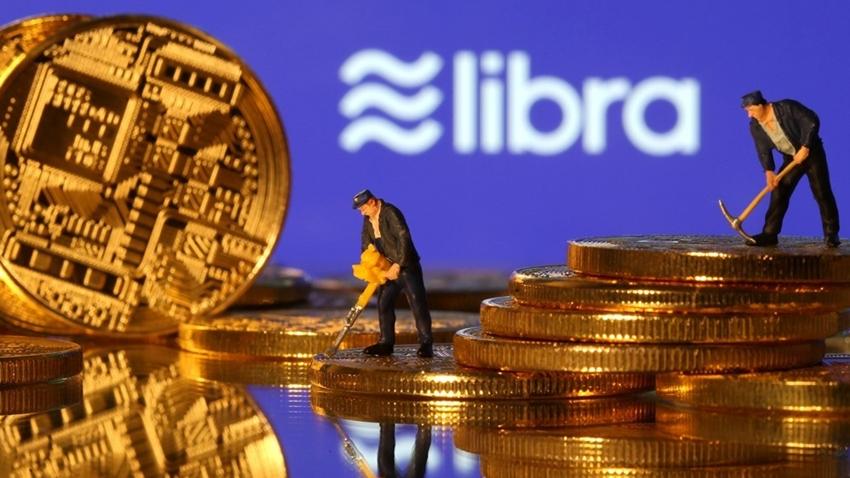 Facebook'un Kripto Para Birimi Libra, Dünya Devlerini Korkutuyor