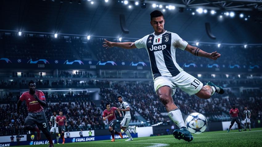 FIFA 19'daki Loot Box'ları Satın Alan Çocuklar, Ebeveynlerinin Banka Hesaplarını Boşalttı