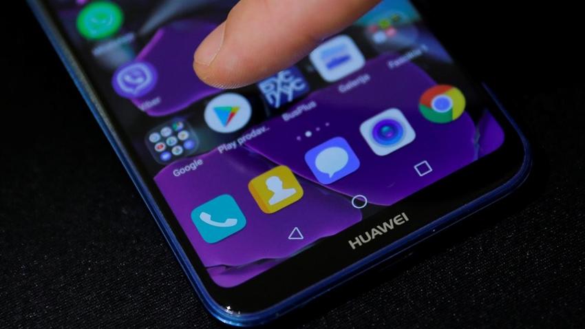 Huawei CEO'su: Geliştirdiğimiz İşletim Sistemi Android'den Hızlı