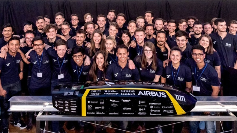 hyperloop hız rekoru