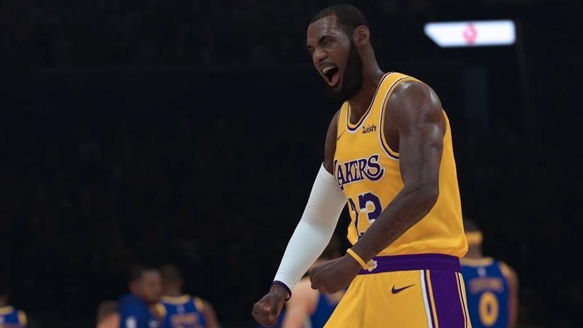NBA 2K20'nin Kapak Yıldızları ve Çıkış Tarihi Belli Oldu