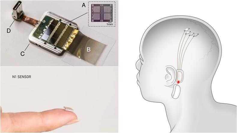 Neuralink yapay zeka elon musk